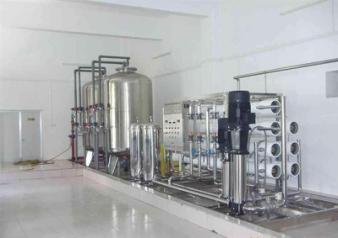 纯水反渗透处理设备