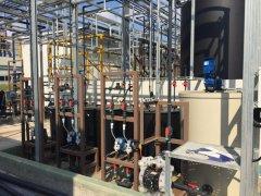 重慶廢水處理電鍍廢水處理
