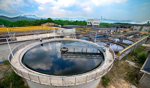重庆废水处理酒厂废水处理