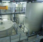 重慶工業廢水高COD廢水處理