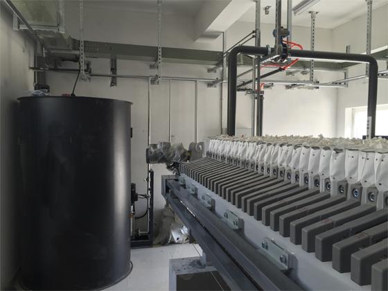 重慶工業廢水醫院廢水處理