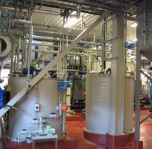 重庆废水处理高氨氮废水处理