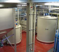 重庆废水处理喷涂废水处理